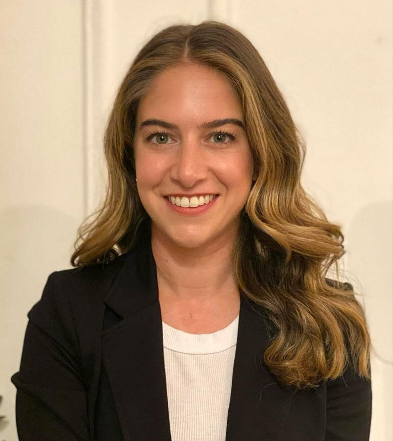 Daniela Nazarian