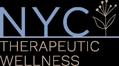 NYC Therapeutic Wellness logo
